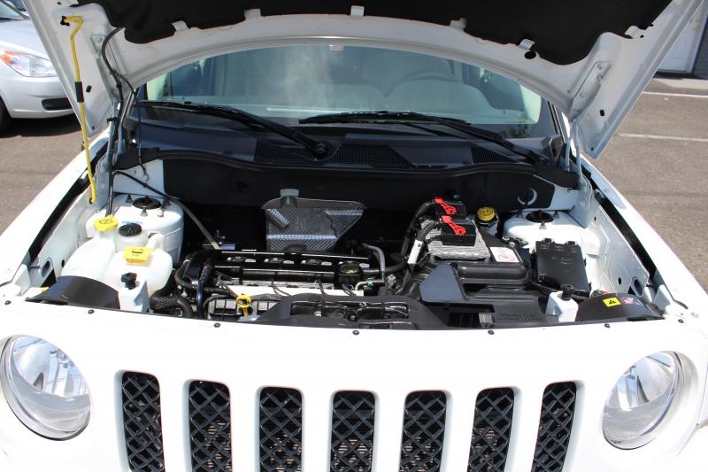 Jeep Patriot 2016 price $8,291
