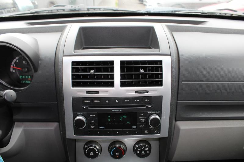 Dodge Nitro 2010 price $5,291