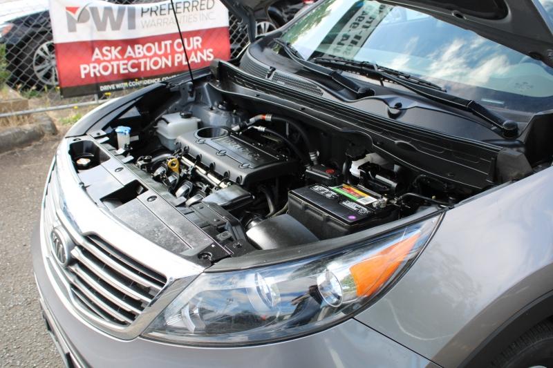 Kia Sportage 2012 price $6,491