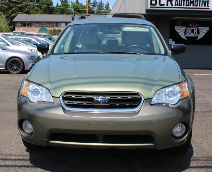 Subaru Legacy Wagon 2006 price $5,991