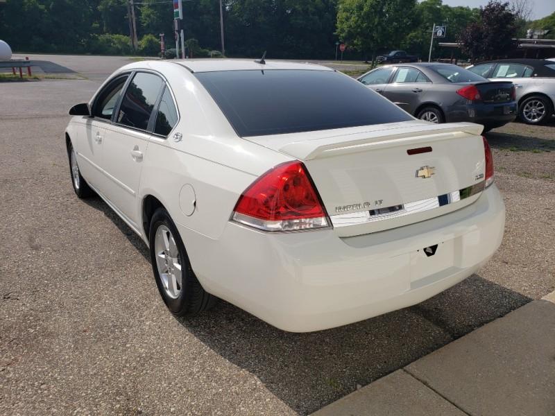 Chevrolet Impala 2008 price $5,995