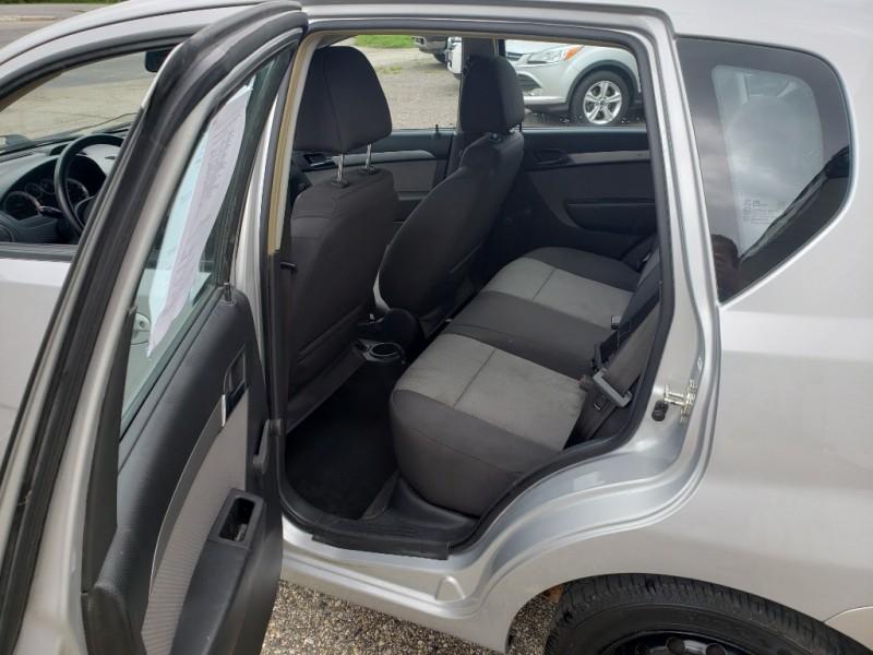 Chevrolet AVEO 2010 price $4,850