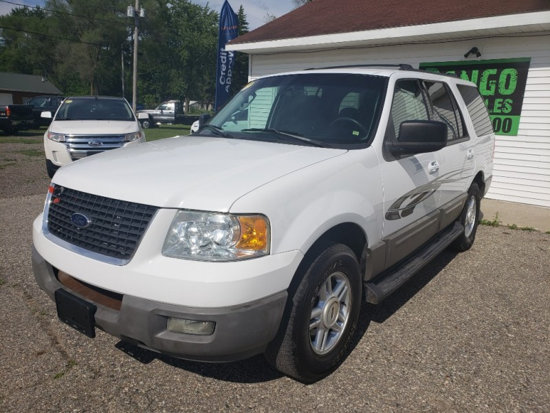 Ford EXPEDITION 2003 price $4,850