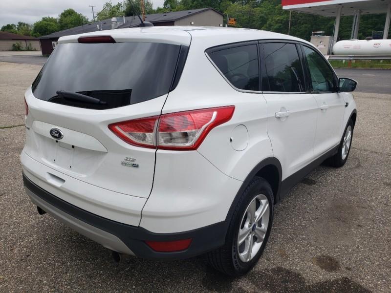 Ford ESCAPE 2013 price $11,850