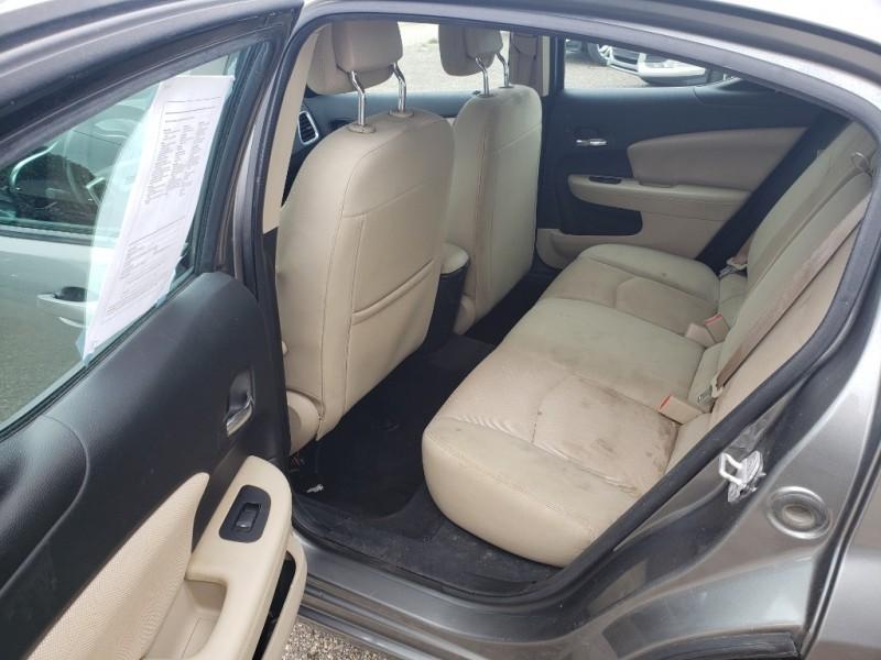 Dodge AVENGER 2013 price $8,850