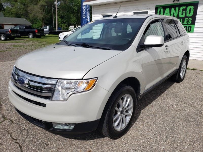 Ford EDGE 2007 price $6,850
