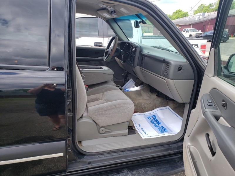 Chevrolet TAHOE 2003 price Apply online today