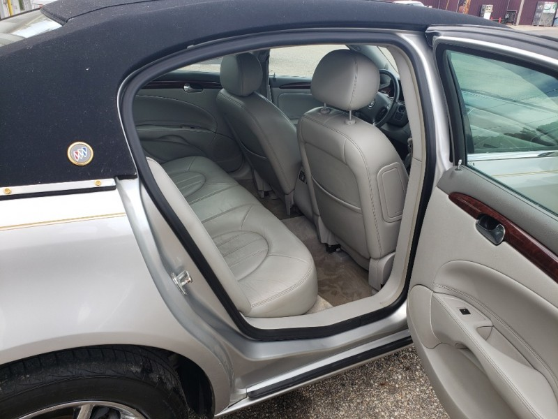 Buick LUCERNE 2007 price Apply online today