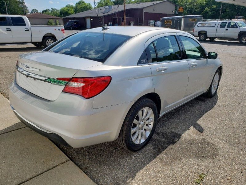 Chrysler 200 2012 price Apply online today