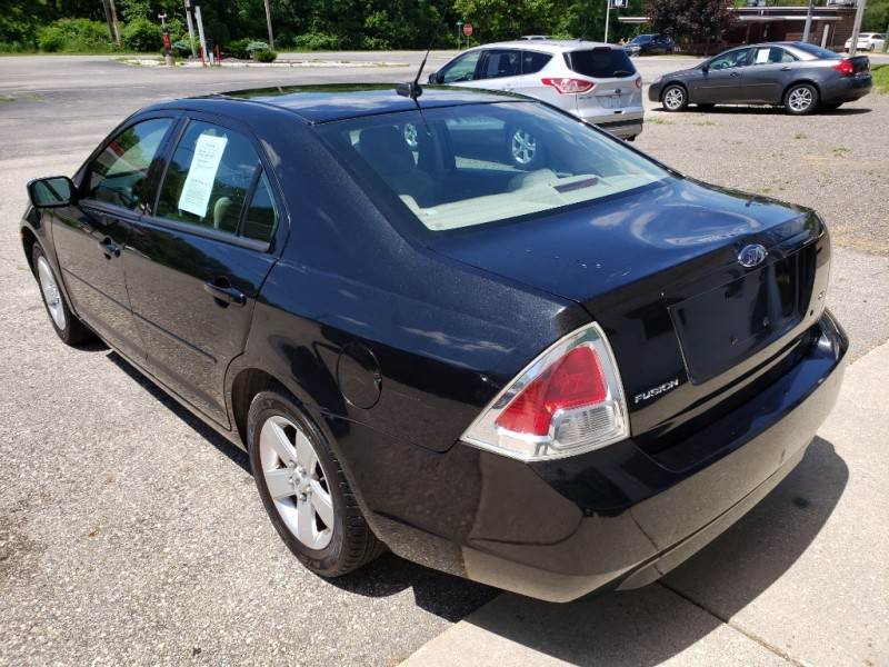Ford FUSION 2009 price Apply online today