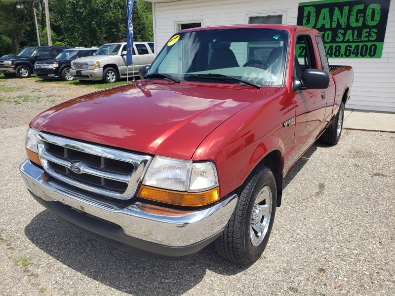 Ford RANGER 2000 price Apply online today