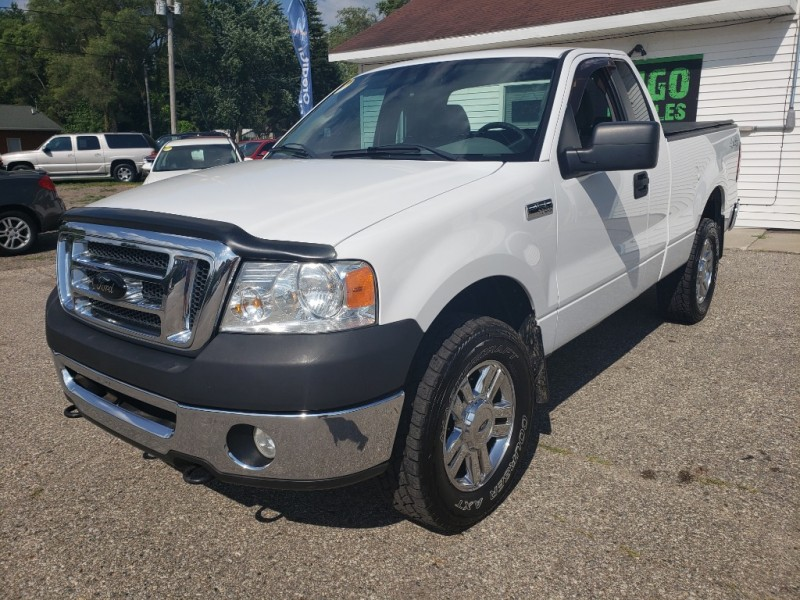 Ford F150 2008 price Apply Online Today