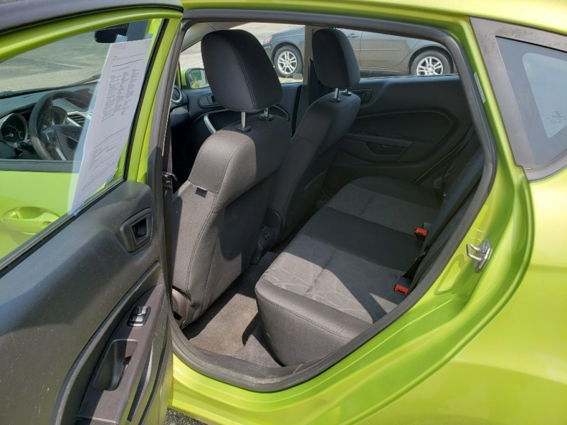 Ford FIESTA 2011 price $6,995