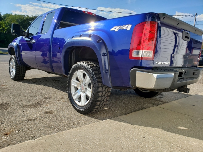 GMC SIERRA 2011 price $15,995