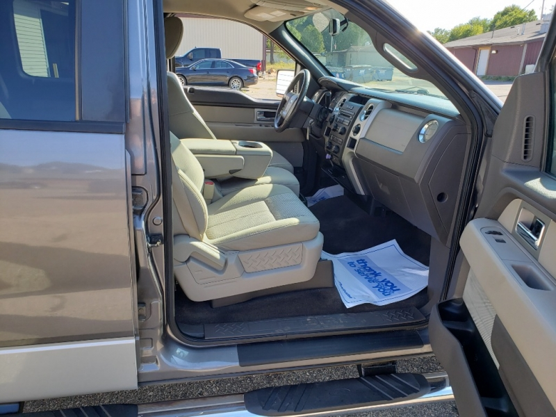 Ford F150 2009 price $11,800