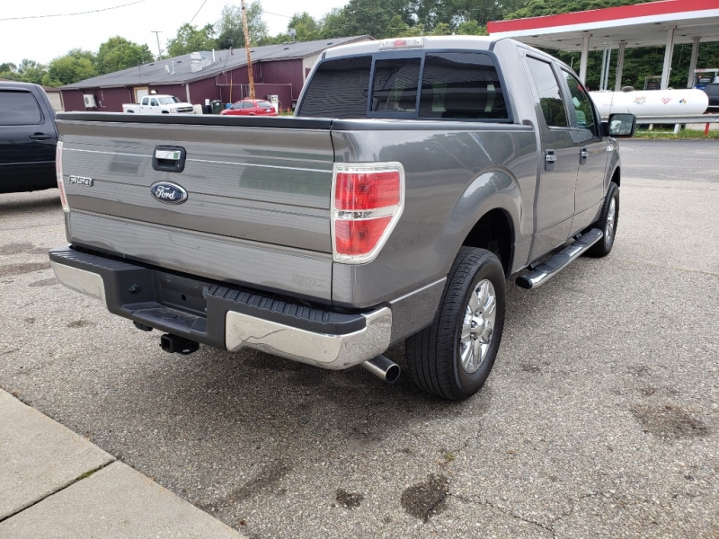 Ford F150 2010 price $13,800