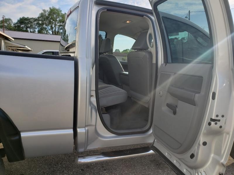 Dodge RAM 1500 2007 price $8,780