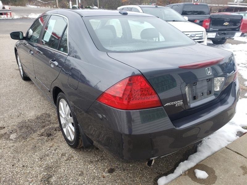 Honda ACCORD 2007 price $4,995