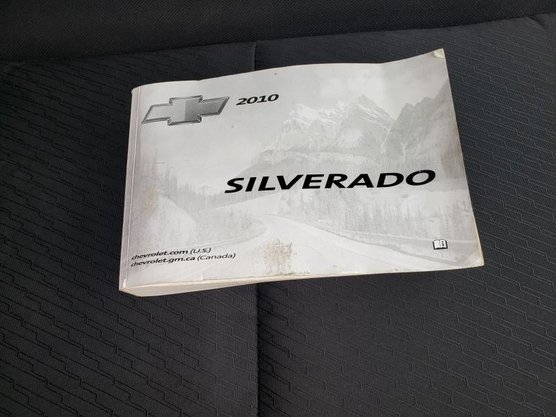 Chevrolet SILVERADO 1500 2010 price $11,780
