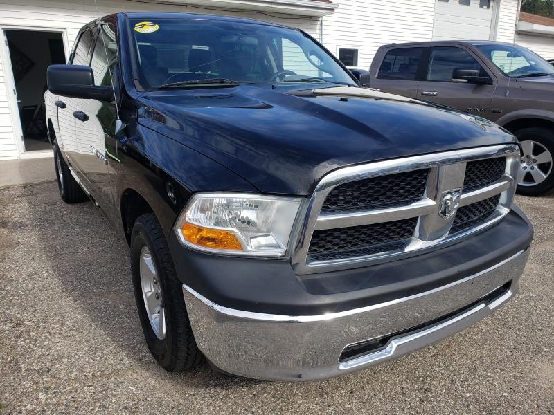 Dodge RAM 1500 2011 price $11,780