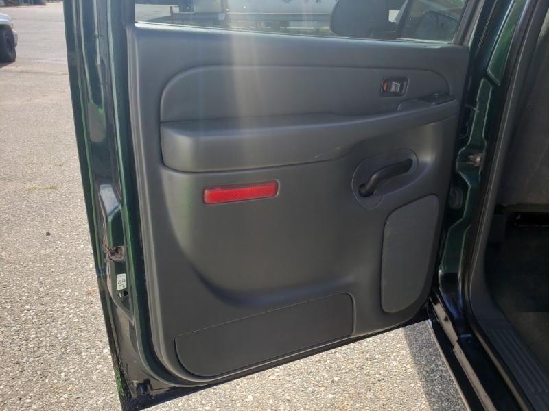 Chevrolet SILVERADO 1500 2007 price $8,870