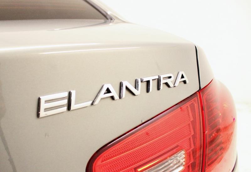 HYUNDAI ELANTRA 2010 price $2,900