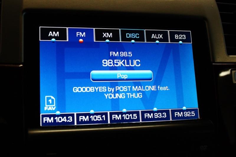 Cadillac ESCALADE 2009 price $11,990