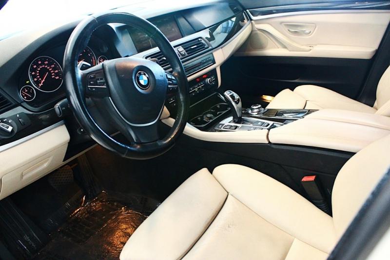 BMW 528 2012 price $9,990