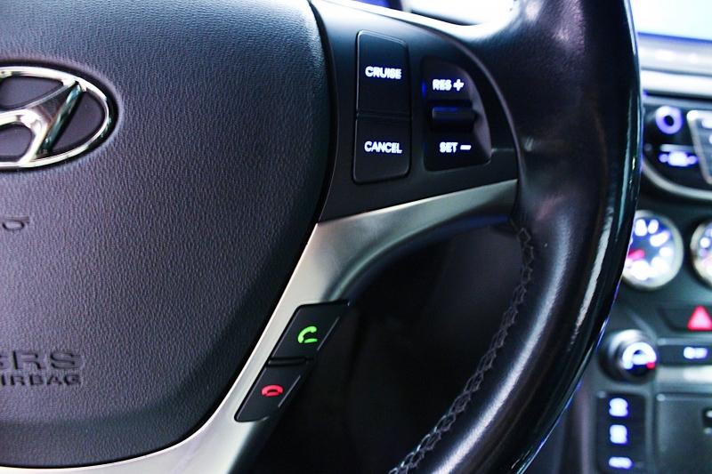 Hyundai GENESIS COUPE 2015 price $9,990