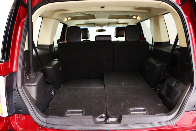 Ford FLEX 2014 price $13,550