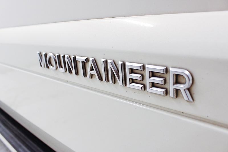 MERCURY MOUNTAINEER 2008 price $6,420