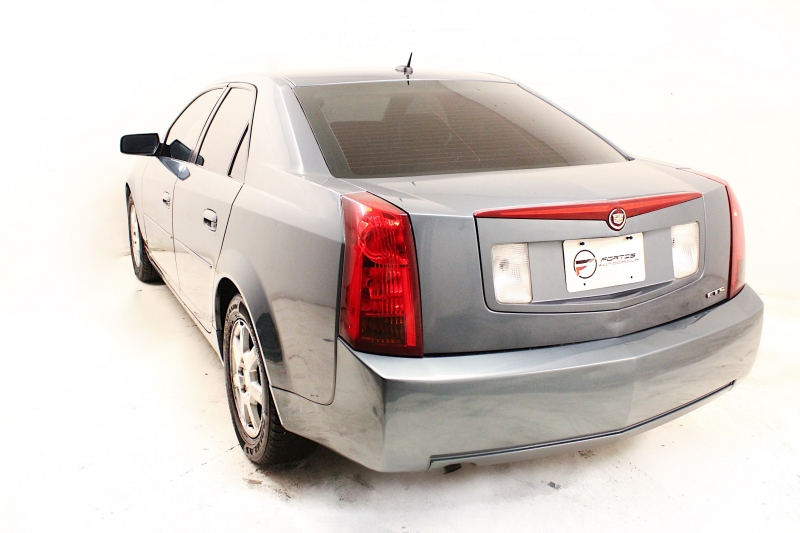 CADILLAC CTS 2006 price $3,490