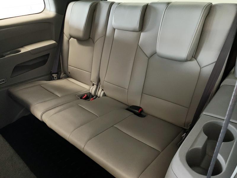 HONDA PILOT 2013 price $9,990