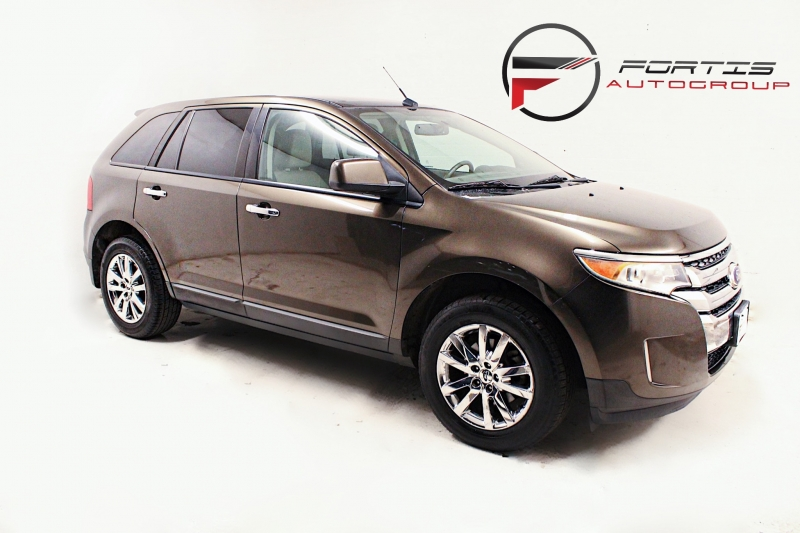 Ford EDGE 2011 price $7,895