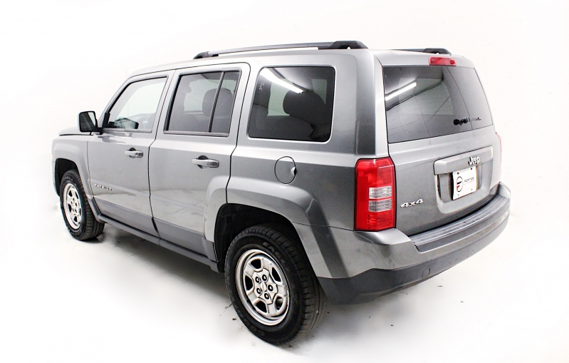 JEEP PATRIOT 2013 price $8,400
