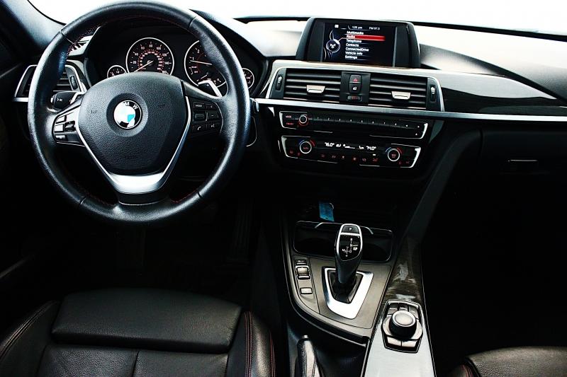 BMW 3-Series 2016 price $16,990