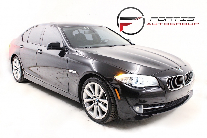 BMW 5-Series 2011 price $9,590