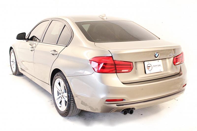 BMW 3-Series 2016 price $14,599