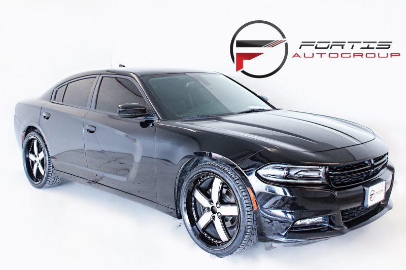 Dodge Charger 2016 price $14,600