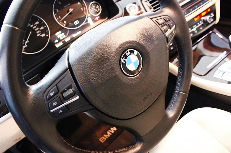BMW 535 2011 price $12,399