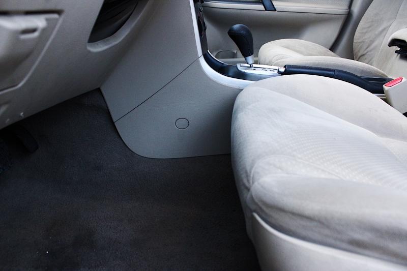 MAZDA 6 2007 price $5,990