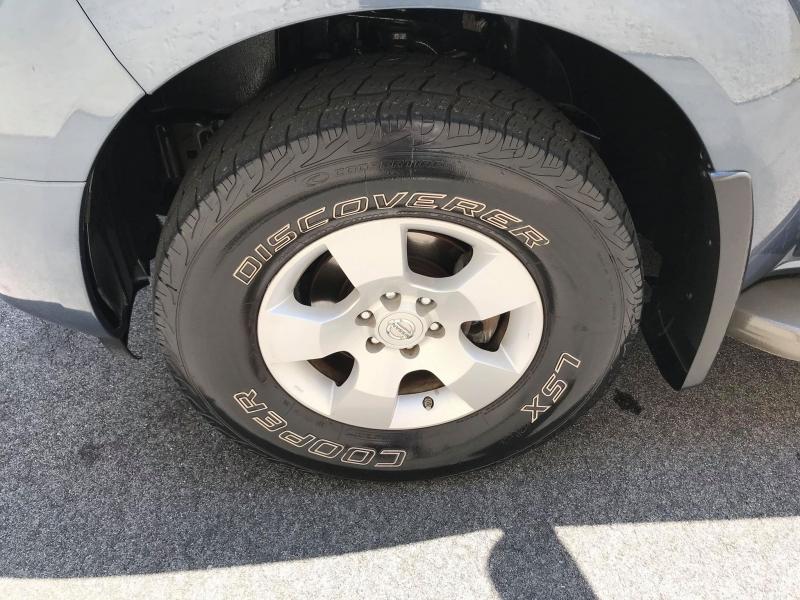Nissan Pathfinder 2007 price $6,995