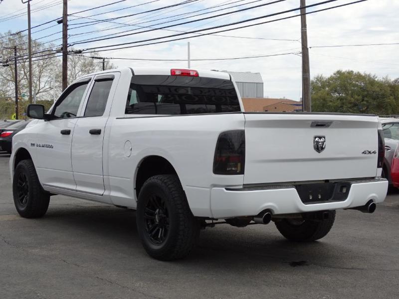 RAM 1500 2012 price $16,900