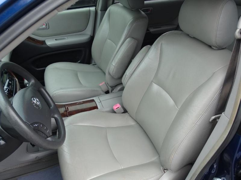 Toyota Highlander 2006 price $6,500
