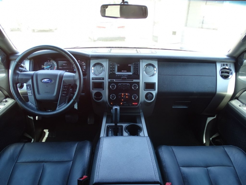 Ford Expedition 2015 price $18,900