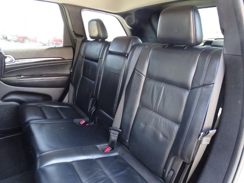 Jeep Grand Cherokee 2011 price $13,900