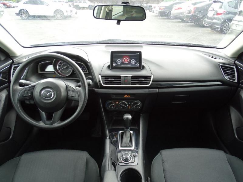 Mazda Mazda3 2015 price $11,500