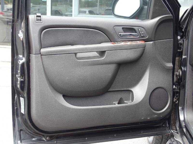 Chevrolet Tahoe 2011 price $21,900