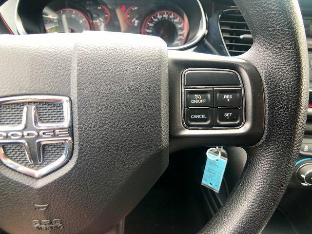 Dodge Dart 2015 price $8,925