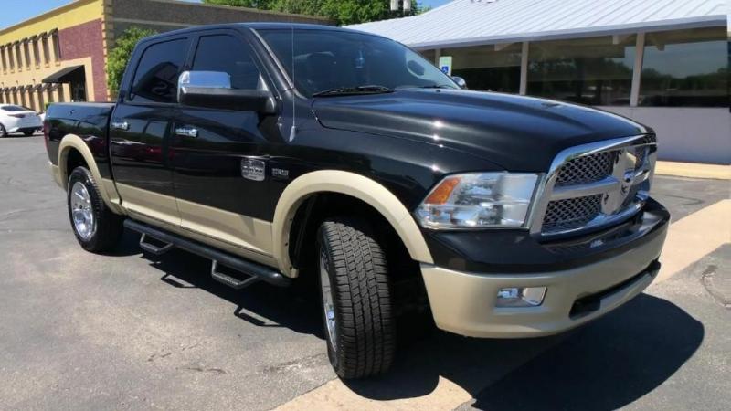 RAM 1500 2011 price $15,900